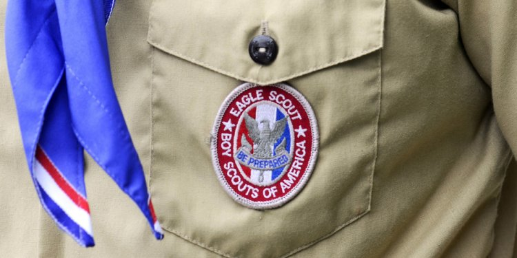 Boy Scouts Repeal Of Gay Ban