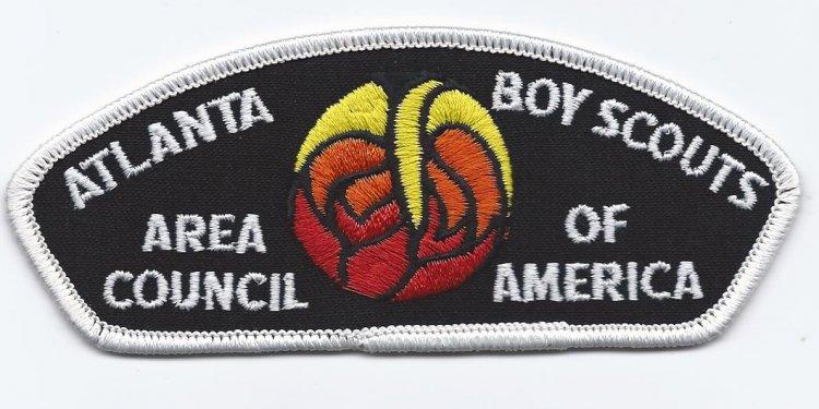 $3.50 Atlanta Area Council