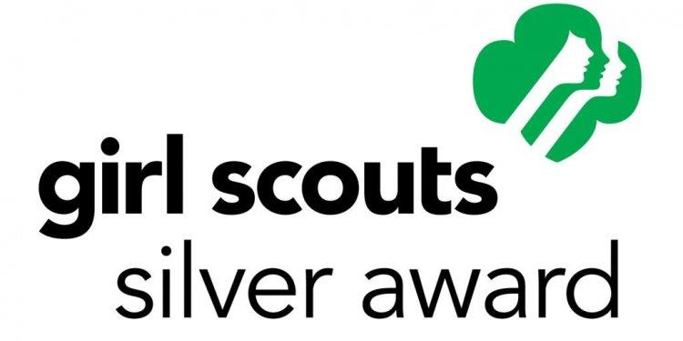 Silver Award servicemark