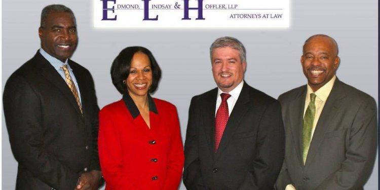 Edmond, Lindsay & Hoffler, LLP
