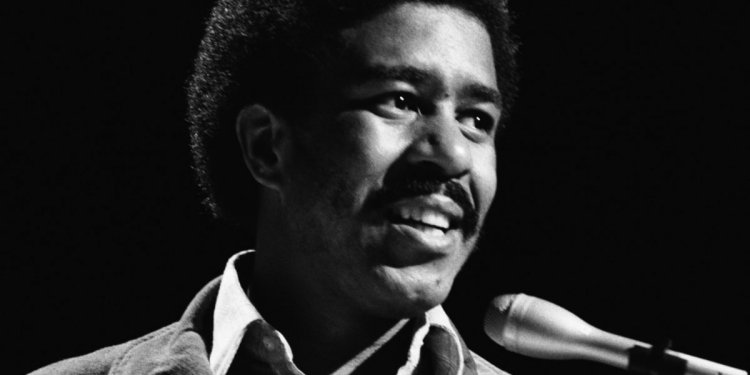 Richard Pryor: This Can t Be