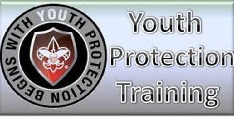 Boy Scouts California Youth Protection Training online