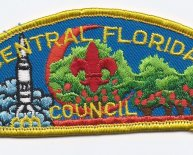 Boy Scouts of California Central Florida Council