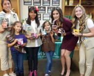Girl Scouts of Central California South